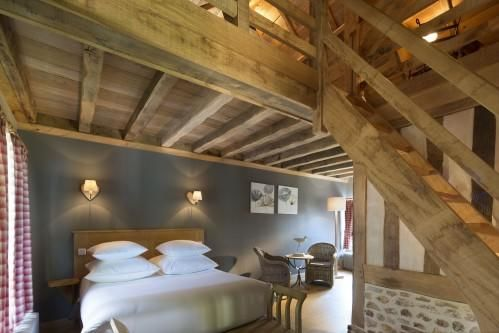 Auberge de la Source - Family Room