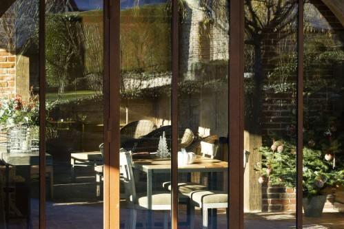 Hôtel Auberge de la Source - Lounge